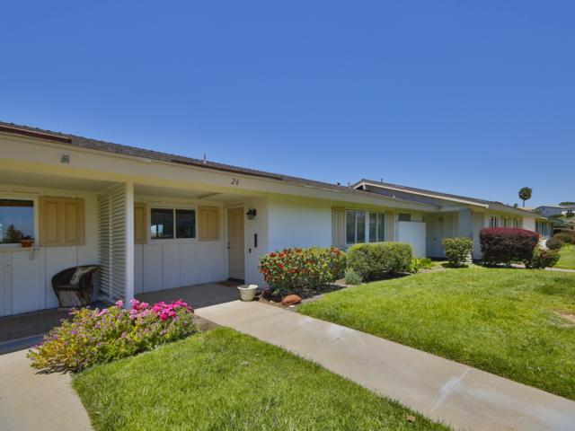 3755 Vista Campana N #26, Oceanside, CA 92057 (#180020777) :: Neuman & Neuman Real Estate Inc.