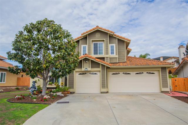 8778 Elford, San Diego, CA 92129 (#180020797) :: Douglas Elliman - Ruth Pugh Group