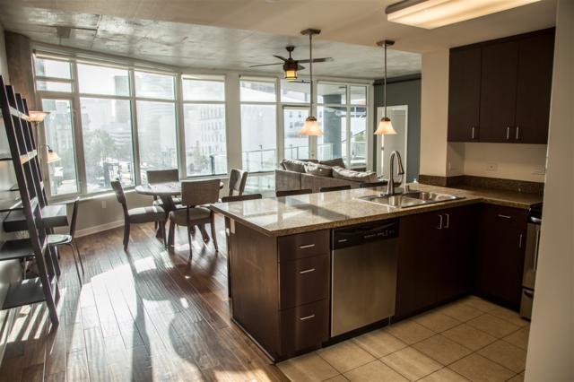 1080 Park Blvd #301, San Diego, CA 92101 (#180020887) :: Neuman & Neuman Real Estate Inc.