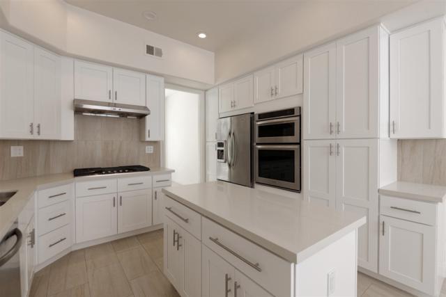 9677 Claiborne Square, La Jolla, CA 92037 (#180021053) :: Ghio Panissidi & Associates
