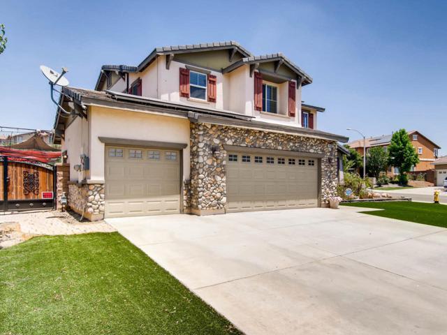 41035 Crimson Pillar Lane, Lake Elsinore, CA 92532 (#180021114) :: Keller Williams - Triolo Realty Group