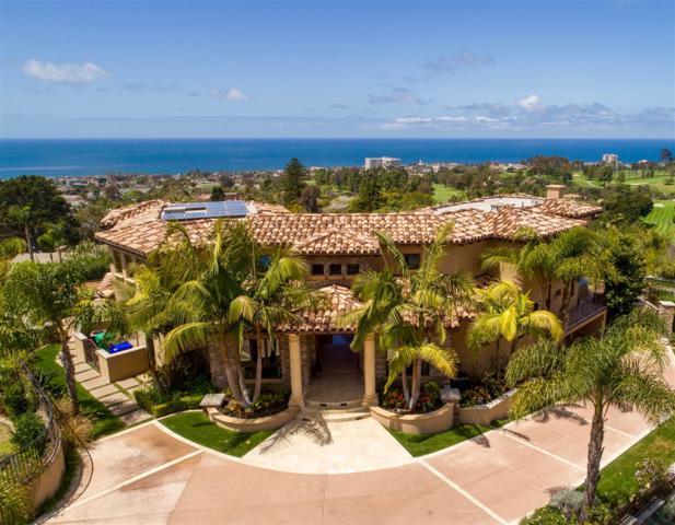 6604 Muirlands Dr, La Jolla, CA 92037 (#180021169) :: Heller The Home Seller