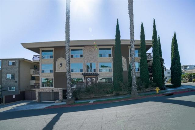 2955 Mccall #102, San Diego, CA 92106 (#180021247) :: Whissel Realty