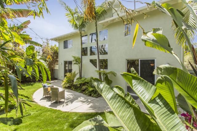 322 N Sierra Ave., Solana Beach, CA 92075 (#180021269) :: Bob Kelly Team