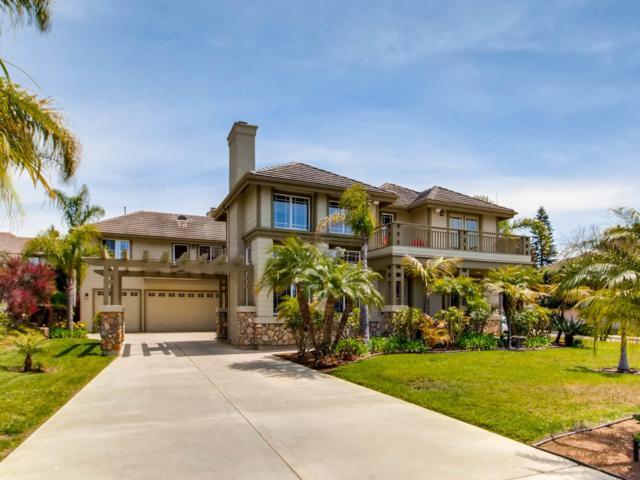 3930 Park Dr, Carlsbad, CA 92008 (#180021288) :: Keller Williams - Triolo Realty Group
