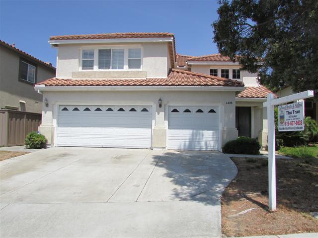 6408 Peinado Way, San Diego, CA 92121 (#180021678) :: Keller Williams - Triolo Realty Group