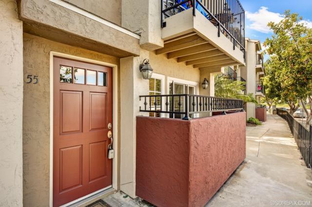 10272 Maya Linda #55, San Diego, CA 92126 (#180021919) :: KRC Realty Services