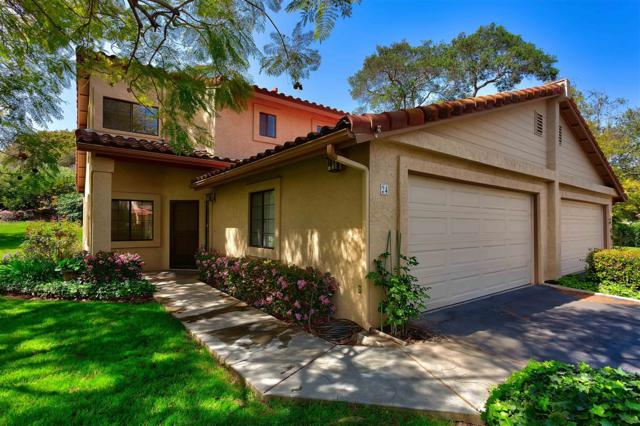 1718 Tecalote Drive #24, Fallbrook, CA 92028 (#180021975) :: Neuman & Neuman Real Estate Inc.