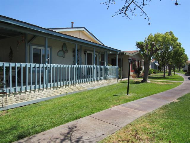 9255 N Magnolia #287, Santee, CA 92071 (#180022170) :: The Yarbrough Group