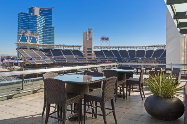 325 7th Ave #408, San Diego, CA 92101 (#180022267) :: eXp Realty of California Inc.