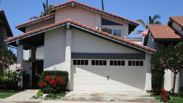 72 Trinidad Bend, Coronado, CA 92118 (#180022287) :: Ascent Real Estate, Inc.