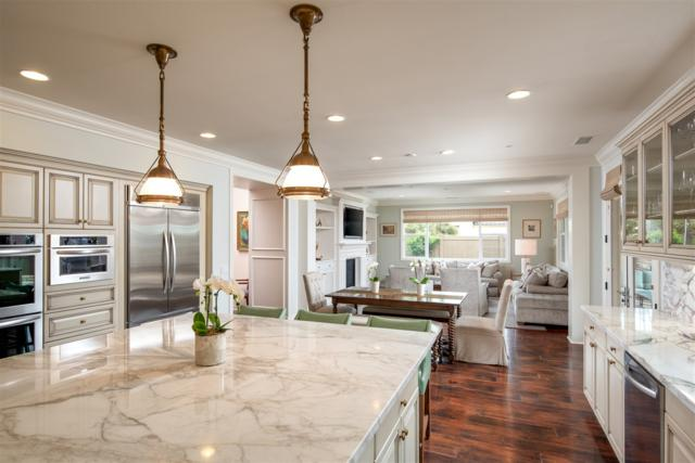 1014 Scarlet Way, Encinitas, CA 92024 (#180022423) :: Neuman & Neuman Real Estate Inc.