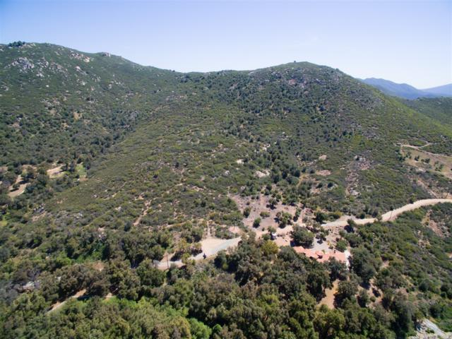 Echo Hills Rd #1, Descanso, CA 91916 (#180022565) :: Coldwell Banker Residential Brokerage