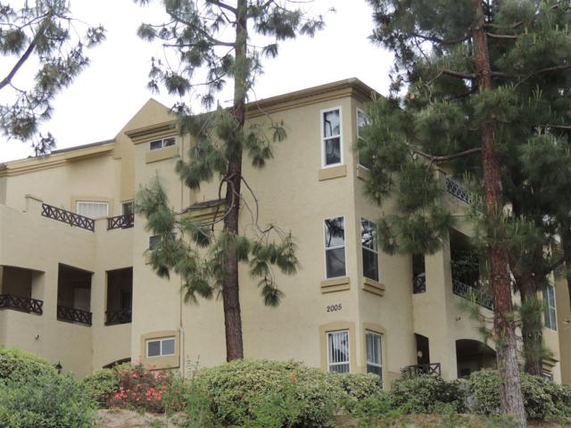 2005 Lakeridge Circle #301, Chula Vista, CA 91913 (#180022583) :: Keller Williams - Triolo Realty Group