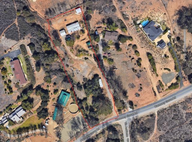 8048 Harmony Grove Road, Escondido, CA 92029 (#180022778) :: Keller Williams - Triolo Realty Group