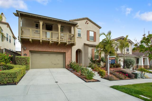 2360 Journey St, Chula Vista, CA 91915 (#180022864) :: Whissel Realty