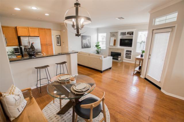 12671 Elisa Ln #213, San Diego, CA 92128 (#180023019) :: Heller The Home Seller