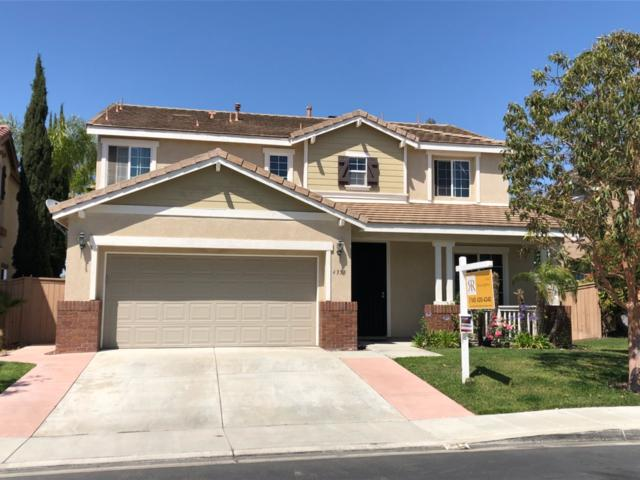 4358 Vista Verde Way, Oceanside, CA 92057 (#180023154) :: Keller Williams - Triolo Realty Group