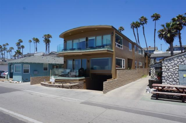 516 S The Strand, Oceanside, CA 92054 (#180023356) :: The Yarbrough Group