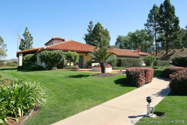 5428 Spencer Ln, Carlsbad, CA 92008 (#180023439) :: Ascent Real Estate, Inc.