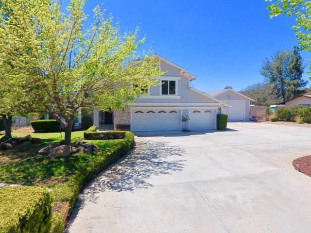 16742 Wikiup Road, Ramona, CA 92065 (#180023495) :: Heller The Home Seller