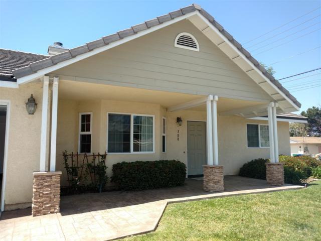 788 Melanie Lane, El Cajon, CA 92021 (#180023516) :: Keller Williams - Triolo Realty Group