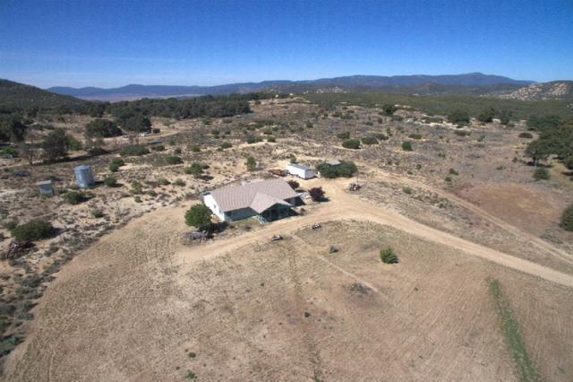 31673 Chihuahua Valley Rd, Warner Springs, CA 92086 (#180023524) :: Ascent Real Estate, Inc.