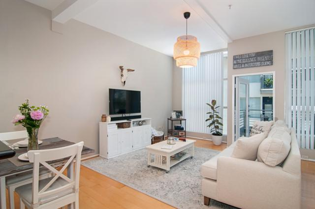 120 Island Ave #332, San Diego, CA 92101 (#180023567) :: Hometown Realty