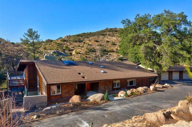 29062 Rocky Pass, Pine Valley, CA 91962 (#180023771) :: Ascent Real Estate, Inc.