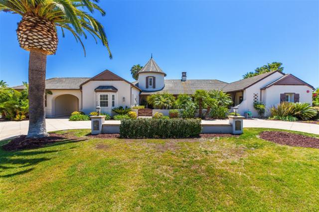 14121 Caminito Vistana, San Diego, CA 92130 (#180023787) :: The Yarbrough Group