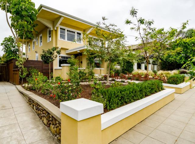 1744 W Lewis Street, San Diego, CA 92103 (#180023806) :: The Houston Team   Coastal Premier Properties