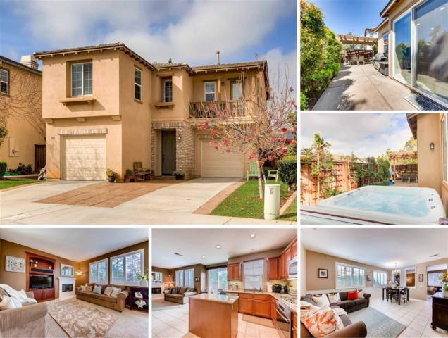 958 Avalon Way, San Marcos, CA 92078 (#180023883) :: The Houston Team | Coastal Premier Properties