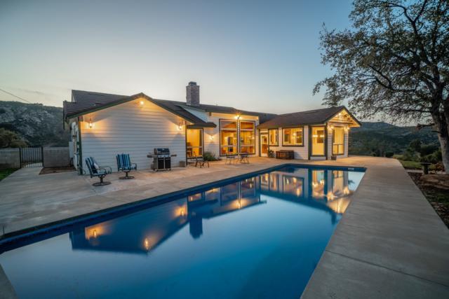 26905 Deer Canyon Drive, Ramona, CA 92065 (#180023907) :: The Yarbrough Group