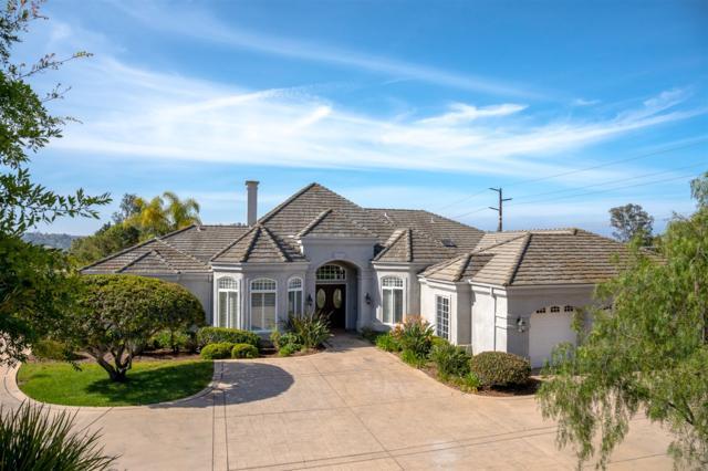 14974 Huntington Gate Drive, Poway, CA 92064 (#180023928) :: Ascent Real Estate, Inc.