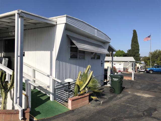 1515 Capalina Road #12, San Marcos, CA 92069 (#180024001) :: Heller The Home Seller