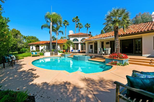 16874 Circa Del Sur, Rancho Santa Fe, CA 92067 (#180024036) :: Heller The Home Seller