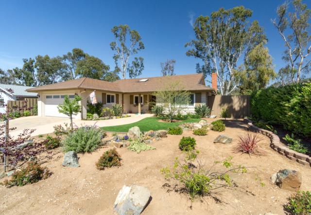 1131 San Julian, San Marcos, CA 92078 (#180024174) :: Neuman & Neuman Real Estate Inc.