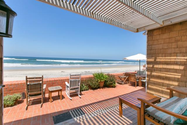 2306 Ocean Front, Del Mar, CA 92014 (#180024207) :: The Houston Team | Compass