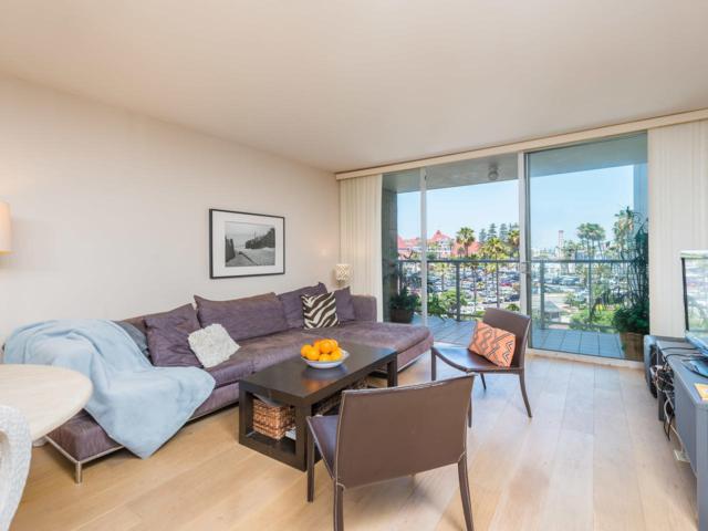 1720 Avenida Del Mundo #309, Coronado, CA 92118 (#180024256) :: Heller The Home Seller