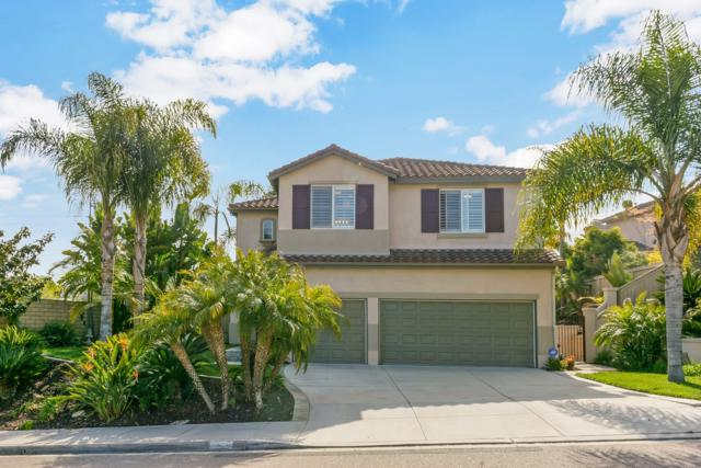 6448 Goldenbush Drive, Carlsbad, CA 92011 (#180024309) :: The Yarbrough Group