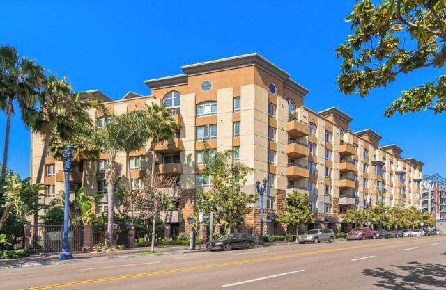 1480 Broadway #2620, San Diego, CA 92101 (#180024513) :: Kim Meeker Realty Group