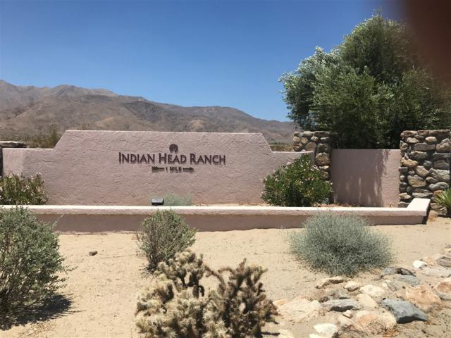 8.82 acres Indian Head Ranch Rd #59, Borrego Springs, CA 92004 (#180024516) :: Neuman & Neuman Real Estate Inc.