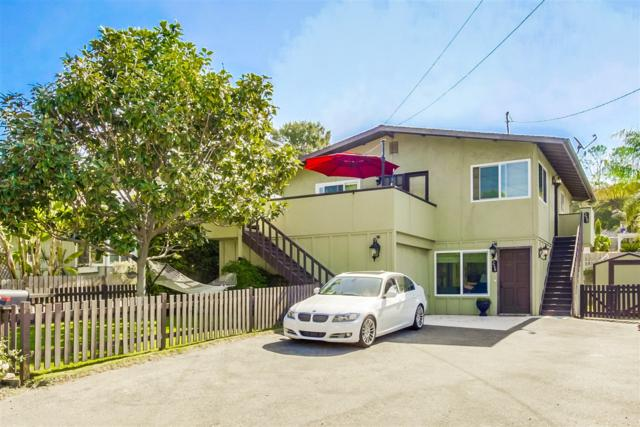 248-250 Barbara Ave, Solana Beach, CA 92075 (#180024524) :: The Yarbrough Group