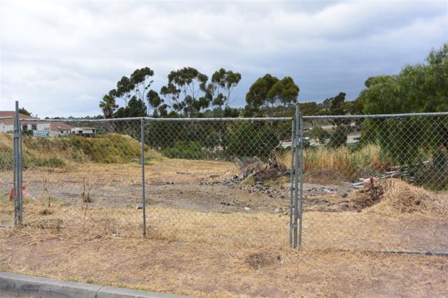 42nd & C Street Development Opportunity 43 & 44, San Diego, CA 92102 (#180024884) :: Keller Williams - Triolo Realty Group