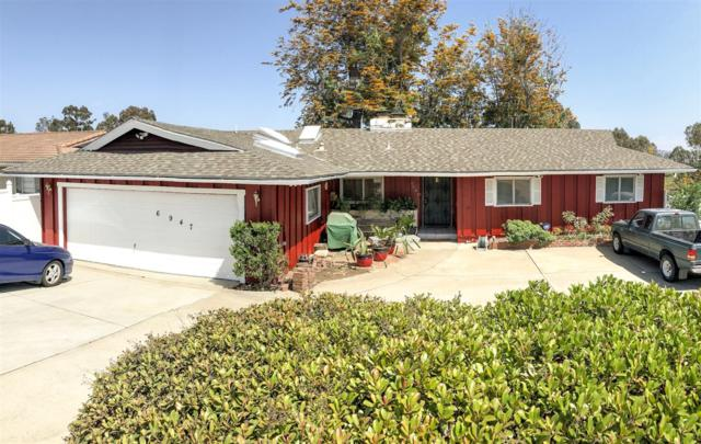 6947 Oregon Ave, La Mesa, CA 91942 (#180025028) :: Whissel Realty