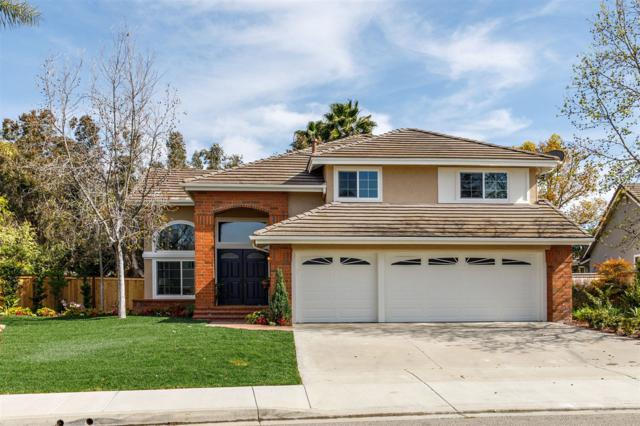 4733 Point Malaga Place, Oceanside, CA 92057 (#180025044) :: Heller The Home Seller