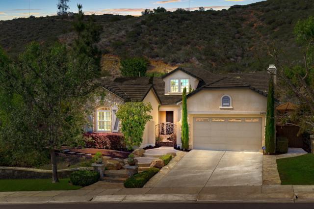 1418 Schoolhouse Way, San Marcos, CA 92078 (#180025094) :: Allison James Estates and Homes