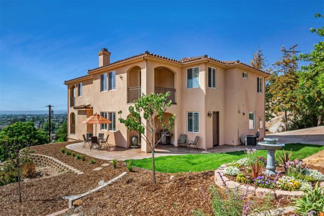 1763 Vista Del Valle Blvd, El Cajon, CA 92019 (#180025304) :: Heller The Home Seller
