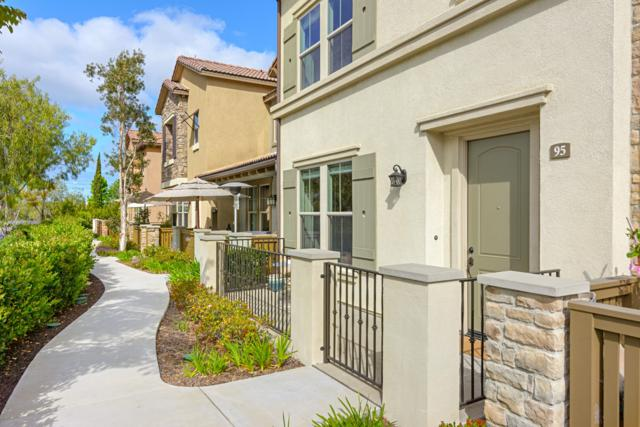 10595 Village Haven #95, San Diego, CA 92130 (#180025318) :: The Yarbrough Group