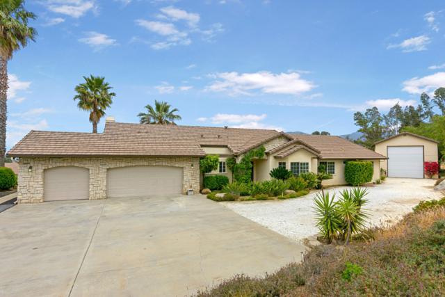 18660 Los Hermanos Rancho Road, Valley Center, CA 92082 (#180025369) :: The Yarbrough Group